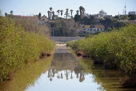 Tijuana River Valley