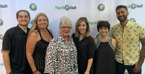 Altitude 2019 - Payroll Vault Annual National Conference Recap