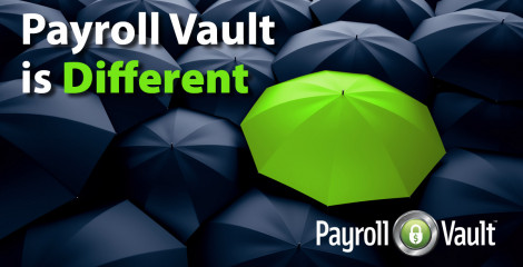 Payroll Vault is dedicated to the protection of client data.